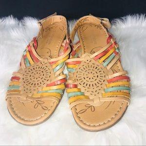 Naturalizer n5 comfort sandals. Size 10